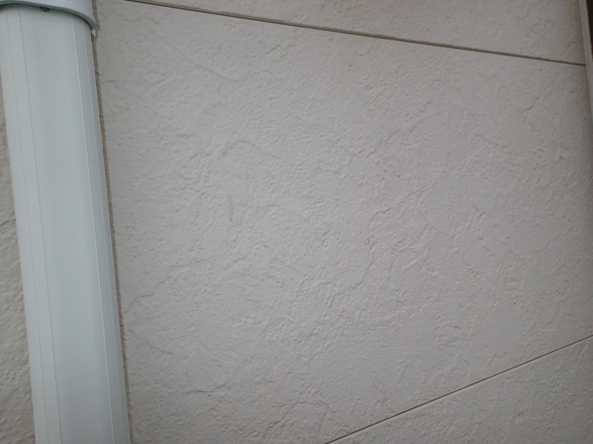 外壁塗装_現場調査