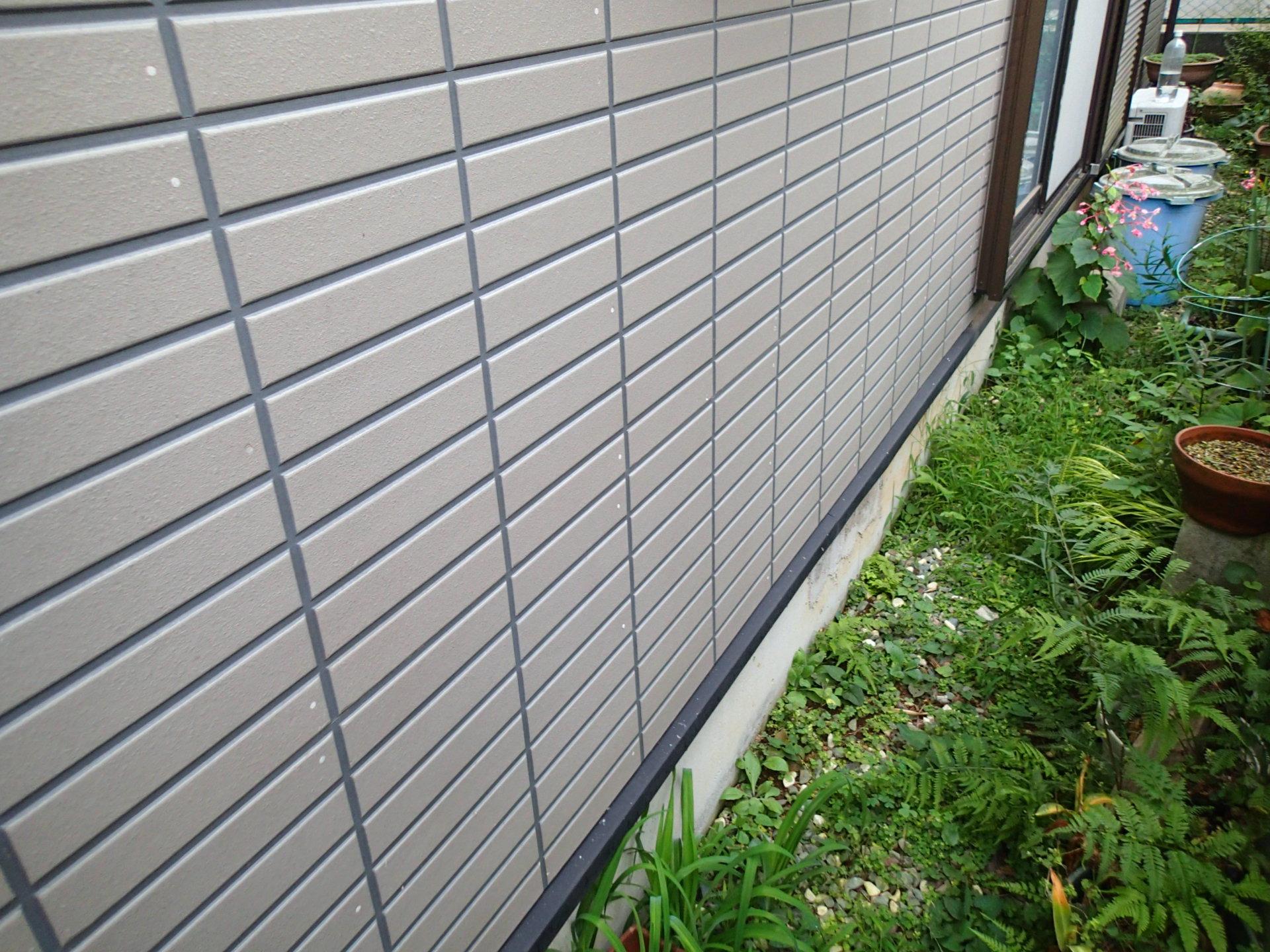 外壁塗装_釘の浮き